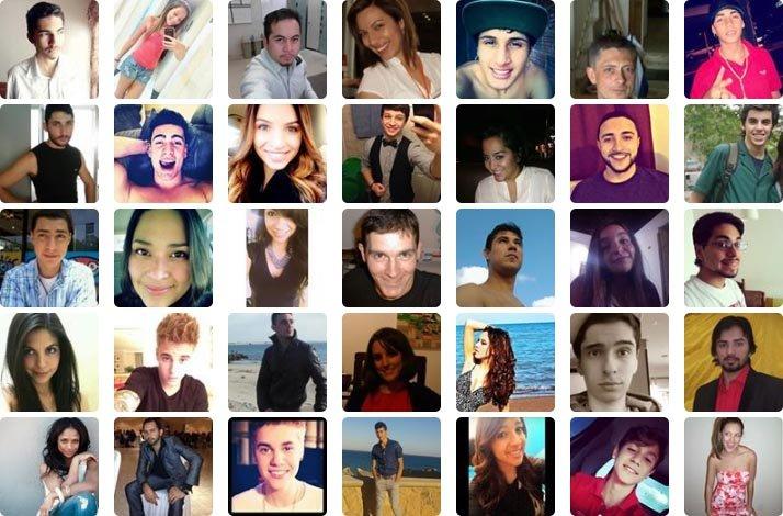 Сайт знакомств в Новосибирске (мужчины)